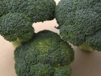 Why eating your Broccoli DOES Matter