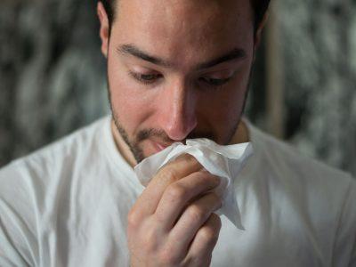 Food Allergies or Sensitivities?