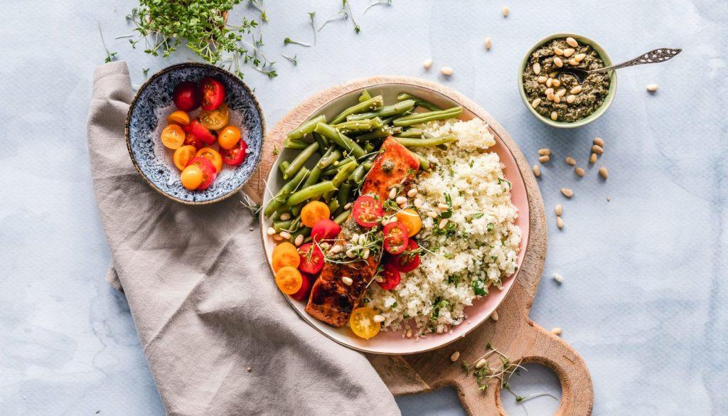 Lunching for Longevity: Anti-Inflammatory Eating