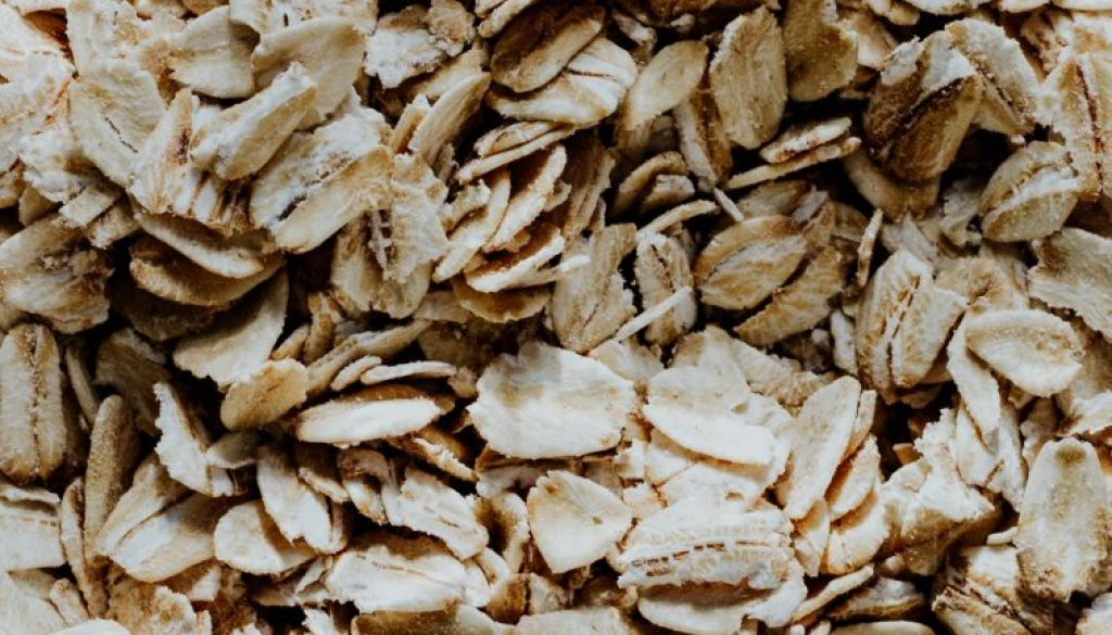 Oatmeal, Cholesterol, and Insulin Resistance